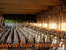 Производство печей барбекю в России